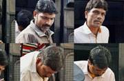 Kamduni gangrape case verdict: Kolkata court sentences 3 convicts to death, life imprisonment to 3 others