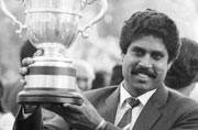 Kapil Dev was a man of few words, he was a man of action