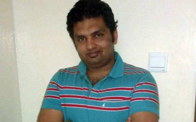 Akhilesh Kumar. Photo: Facebook