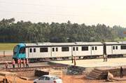 This video of Kochi Metro's test run will make you want to travel in it