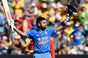 Virat Kohli better than Sachin Tendulkar in Australia: Sourav Ganguly