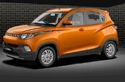 Mahindra KUV100 now available on Flipkart, booking starts from January 18