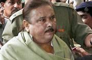 Saradha accused Madan Mitra will be a Trinamool Congress candidate again