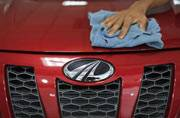 Mahindra and Mahindra sales pace up by 4 per cent in December