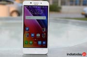 Asus ZenFone Max review: Big on battery, low on price