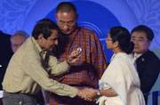Bengal Global Business Summit 2016: Mamata seeks and promises support to businessmen