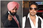 Navjot Singh Sidhu opts out of Comedy Nights Live; Mika to replace him