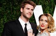 Miley Cyrus and Liam Hemsworth have moved back together?