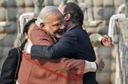 India and France vow to fight terror together