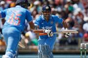Under-pressure MS Dhoni gets BCCI's backing