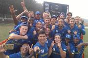 U-19 World Cup: Namibia stun defending champions South Africa to reach quarters