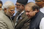 Need firm, immediate action on Pathankot attack, Modi tells Nawaz Sharif