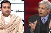 #BorderWithRajdeep: India Today, Dawn News special cross-border broadcast