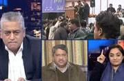 BJP, AAP cross swords over ink attack on Delhi CM Arvind Kejriwal