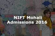NIIFT Mohali notification: Entrance exam dates out