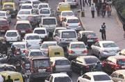 Odd-even experiment will not be extended beyond Jan 15: Delhi govt