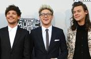 Relax, guys; One Direction is not splitting anytime soon