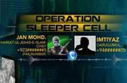 Operation Sleeper Cell: How Pakistani handlers guide terrorists in India