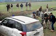 Pathankot attack was poorly planned: Experts