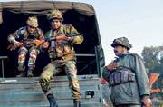 Threat of a Pathankot-like strike looms large over Delhi