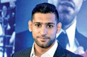 Meet Amir Khan, the hyperactive brat who went on to become a professional boxer