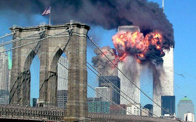 Woman who predicted the fall of Twin Towers has a prophecy for 2016