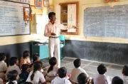 Primary education in India: Some previous years' stats and challenges