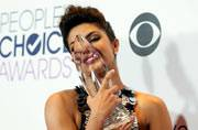 I am so fortunate: Priyanka Chopra thanks fans after winning at People's Choice Awards