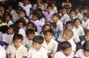 West Bengal primary students to get free school shoes