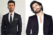 WATCH: Fawad Khan and Ranveer Singh match steps to Bajirao Mastani's Malhari