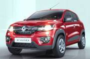 Renault to unveil new editions of Duster, Kwid at Auto Expo 2016