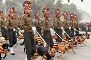 Republic Day parade: What's new this time
