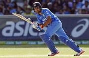 Rohit, Pandey shine as India beat Western Australia XI in tour game