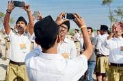Sangh switches from lathi to laptop as thousands of youngsters join RSS online
