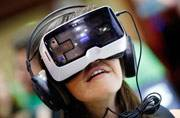 Virtual Reality technology could rule 2016