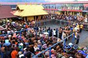 Sabarimala case petitioner claims threat to life, says want to withdraw case