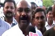 Train molestation case: JD(U) suspends MLA Sarfaraz Alam