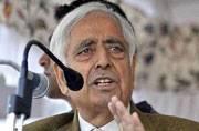 Mufti Mohammad Sayeed dies at 79, funeral at Bijbehara