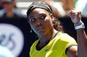 Australian Open: Novak Djokovic, Serena Williams comfortably through to third round