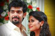 Malayalam actor Sruthi Lakshmi ties the knot with Dr Alvin Anto