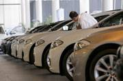 Passenger car sales up nearly 10 per cent in 2015, says SIAM