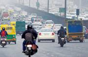 Delhiites to hold Help Delhi Breathe event at Jantar Mantar