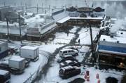Life-threatening winter storm hits US, 120,000 left without power