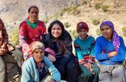 5 impressions of a first-time female solo trekker