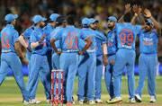 India vs Australia, 2nd T20I: As it happened