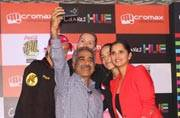 Micromax CEO resigns, probably after tussle with promoters