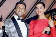 Inside Pics: Ranveer and Deepika win Best Actor trophies, Salman dances at Filmfare Awards 2016