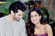 Fitoor: Aditya Roy Kapur-Katrina Kaif's crackling chemistry at Pashmina song launch