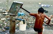 Government allots Rs 1,000 crore for toxic water zones