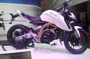 TVS Apache RTR 200 to be unveiled on January 20